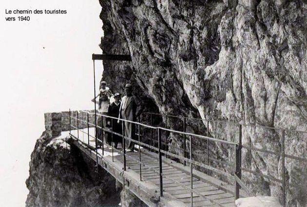 La réhabilitation du chemin des touristes à Constantine boostera le tourisme de la ville, selon les