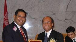 Comsoc IEEE élections: Dr Khaled Ben Letaief honore encore une fois la