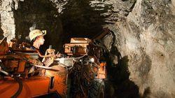 La compagnie minière de Touissit lance un profit