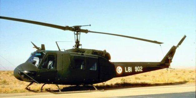 Tunisie: Découverte d'un camp terroriste sur les hauteurs du