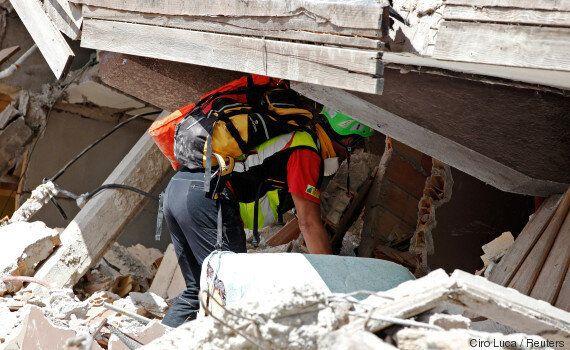 Italie: des répliques après le séisme qui a fait 250