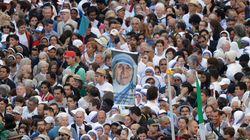 Mère Teresa, une sainte aux parts d'ombre