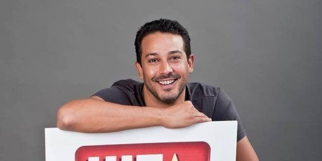 Younes Boumehdi, président et directeur général de Hit Radio et Hit