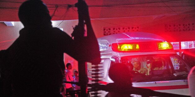 Neuf personnes tuées dans une attaque des Shebab contre un restaurant en