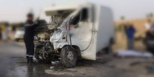 Le facteur humain est de loin la principale cause des accidents de la route