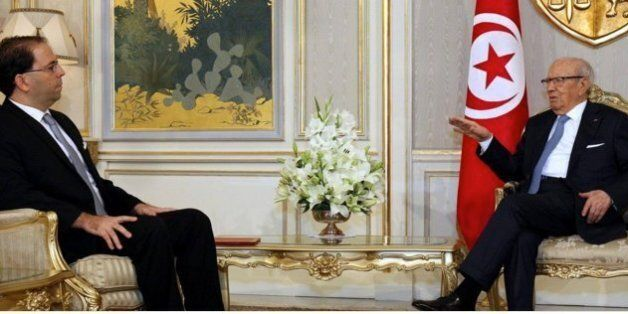 Tunisie-Le gouvernement Chahed devant le Parlement: État des lieux et