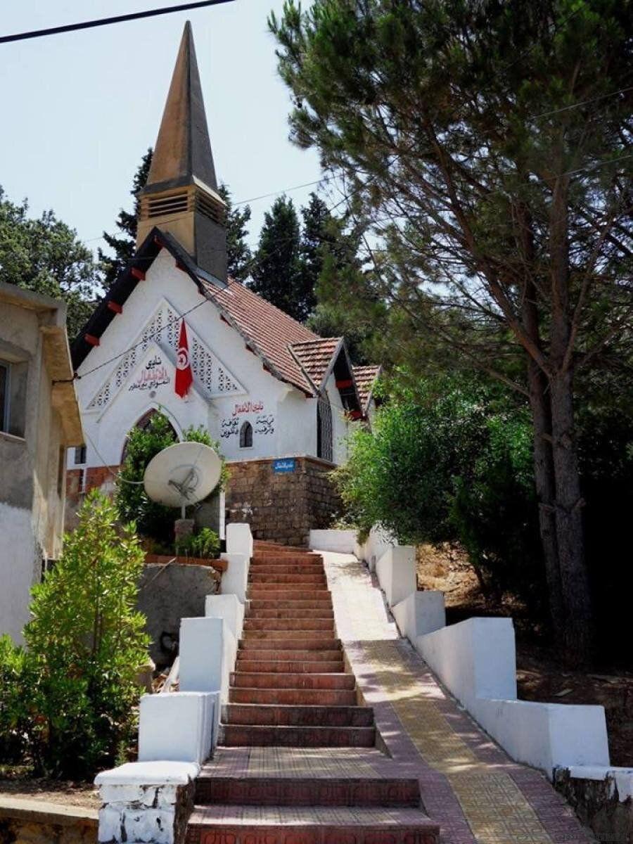 5 photos exceptionnelles de Beni M'Tir, village du nord-ouest