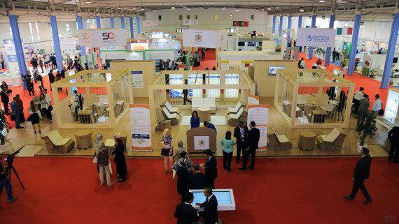 Le salon Photovoltaïca réunit les acteurs de l'énergie solaire marocaine à