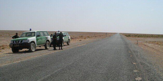 Contrebande à la frontière algéro-tunisienne: un Tunisien tué, un Algérien blessé