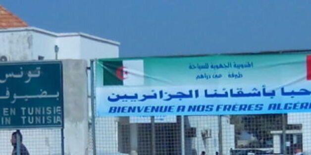 Frontière Tuniso-algérienne de Melloula: Nombre record de visiteurs algériens depuis