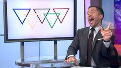 Ce journaliste en colère contre NBC et les JO fait le