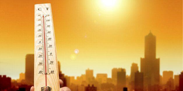 Pourquoi fait-il si chaud au