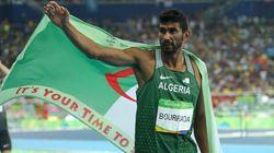 Décathlon : une cinquième place et un nouveau record d'Afrique pour