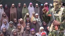 Boko Haram diffuse une vidéo de présumées lycéennes de