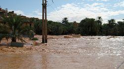 Deux personnes décédées et 27 autres sauvées après les pluies diluviennes à