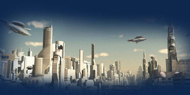 Airbus travaille sur trois projets pour imaginer les transports urbains du