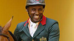 JO: Fin de course pour le cavalier Abdelkebir