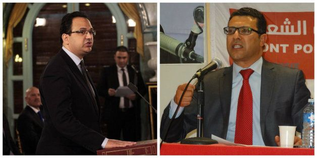 Le gouvernement Chahed se dessine: Zied Laâdhari affirme être au prochain gouvernement, Mongi Rahoui...