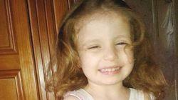 La petite Nihal Si Mohand inhumée au cimetière d'Aïn el Beïda