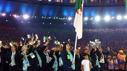 JO 2016: La cérémonie d'ouverture des jeux Olympiques de Rio