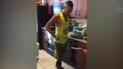 Survivant de la tuerie d'Orlando, il remarche pour la première