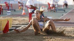 La Russe Darya Klishina sauvée par le TAS: elle réintègre les Jeux de