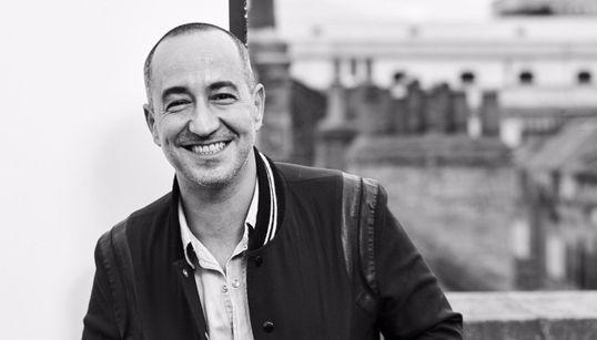 Saif Mahdhi, le Tunisien qui gère l'image des plus grandes stars
