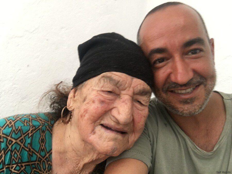 Le retour aux sources de Saif Mahdhi, le Tunisien qui gère l'image des plus grandes stars