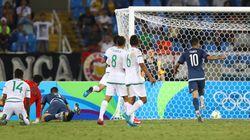 JO 2016: la sélection olympique éliminée par l'Argentine (PHOTOS,
