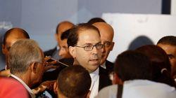Fin de l'union nationale: Youssef Chahed à Dar Dhiafa pour la formation de son