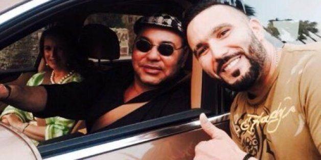 Reda Taliani exprime son amour pour le Maroc et le roi dans une