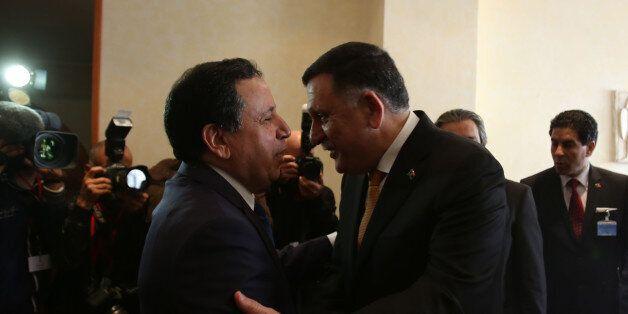 Où va la Libye? Que fait la