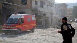 Syrie: La guerre a coûté la vie à plus de 290.000