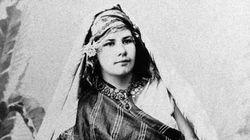 Isabelle EBERHARDT, l'algérien(e)