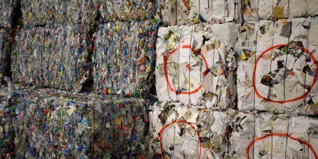 Déchets italiens: La résurgence de la question environnementale au