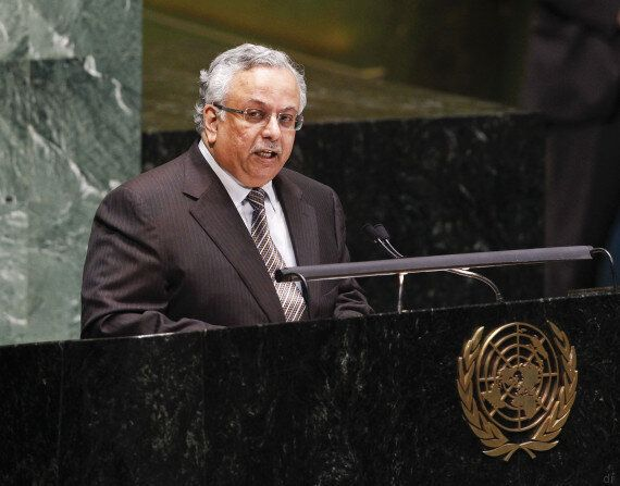 L'ambassadeur d'Arabie à l'Onu fustige le