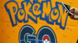 Pas de Pokémon Go pour les employés du