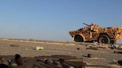 Libye: les forces gouvernementales dans la