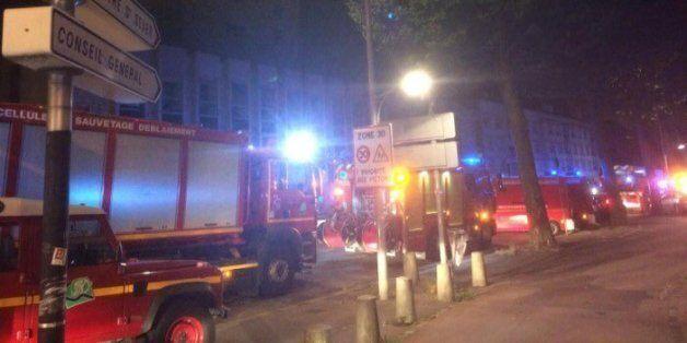 Au moins 13 morts dans l'incendie d'un bar de