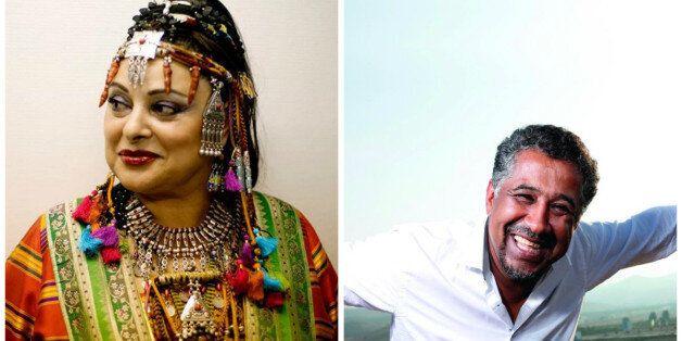 Cheb Khaled et Djur Djura invités au 12e Festival pour la culture amazighe