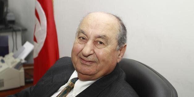 Sadok Belaid appelle à la dissolution de Nidaa Tounes et qualifie Hafedh Caid Essebsi de