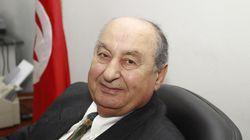 Sadok Belaid: Le fils du président est un
