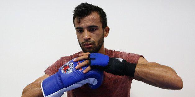 Le boxeur marocain Kharroubi a été éliminé (lui aussi) des JO