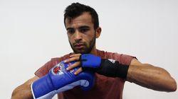 Le boxeur marocain Kharroubi éliminé (lui aussi) des JO