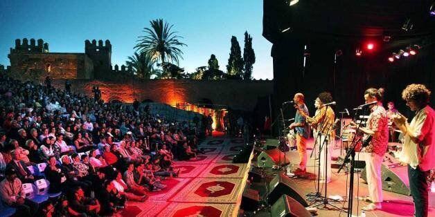 La 21e édition du Jazz au Chellah aura bel et bien