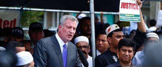 Meurtre d'un imam à New York: un suspect en