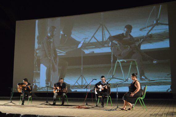 Tunisie: FIFAK, un festival à l'ambiance studieuse et joviale