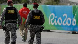 Le vice-consul de Russie accusé d'un homicide près du parc olympique à