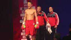 JO 2016: Le boxeur marocain Mohamed Hamout se qualifie pour les