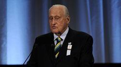 L'ex-président de la Fifa, Joao Havelange, décède à 100 ans à